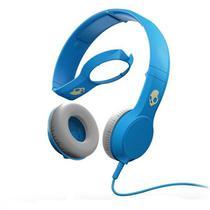 Fone de ouvido Skullcandy Cassette Azul -