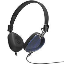 Fone de Ouvido Skullcandy Headphone Azul Royal Navigator Mic3 -