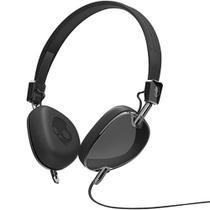 Fone de Ouvido Skullcandy Headphone Navigator Preto -