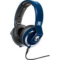 Fone de Ouvido Skullcandy Mix Master MLB Yankees Azul BFO-253 -