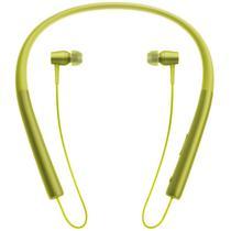 Fone de Ouvido Sony Intra-auricular H.ear in MDR-EX750BT Bluetooth Amarelo - Buybox