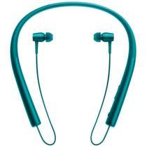 Fone de Ouvido Sony Intra-auricular H.ear in MDR-EX750BT Bluetooth Azul - Buybox