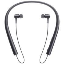 Fone de Ouvido Sony Intra-auricular H.ear in MDR-EX750BT Bluetooth Preto - Buybox