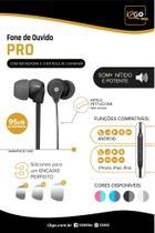 Fone de ouvido sound beats i2go -