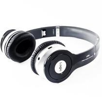 Fone de Ouvido Stereo Headphone Preto Logic - LS 22i BK -