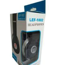 Fone de Ouvido Super Bass Headphone Lehmox -