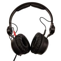 Fone de Ouvido Superlux HD562 Headphone Dj Preto