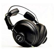 Fone de Ouvido Superlux Hd669 Profissional Estúdio e Gravação -