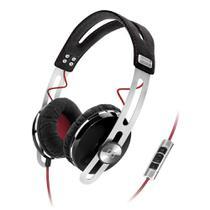 Fone de ouvido tipo headphone com microfone - Sennheiser