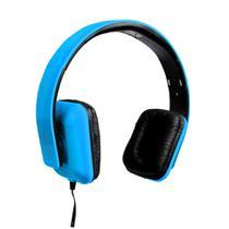 Fone de ouvido tipo headphone dobrável com microfone - Targus