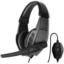 Fone de Ouvido - USB - c/ microfone Edifier G3 Gaming Headset - Preto -