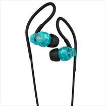 Fone de Ouvido Vokal E20 Dynamic Sound In Ear - Azul -