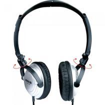 Fone de Ouvido Vokal VH-40 Prata C/ Nf + Garantia -