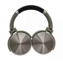 Fone de Ouvido Wireless Headset Sem Fio Bluetooth - Color - Global