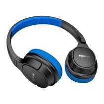 Fone de ouvido wireless supra auricular tash402bl preto - Philips