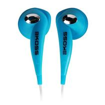 Fone de Ouvidos Intra-Auricular KEB 7 - Blue - Koss -