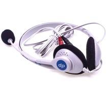 Fone e Ouvido com Microfone (Headset) DP HS-58 -