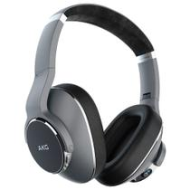 Fone Estéreo Bluetooth Samsung AKG N700 Over Ear Prata
