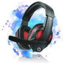 Fone Gamer Headset Bpc-sp314 Brazil Pc -