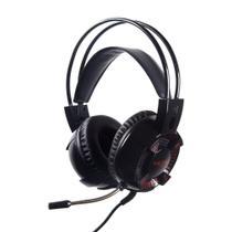 Fone Gamer headset com adaptador p2 com microfone mox -