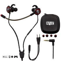 Fone Gamer Headset Microfone 7.1 Auricular Hd PC e Videogame - Haiz