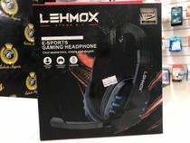 Fone gamer LEHMOX -