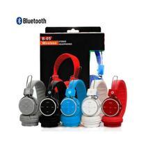 Fone Head Phone Ouvido Bluetooth Cartão Sd - Headphones