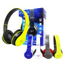 Fone Headphone  Bluetooth INOVA - N-ST3 -