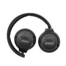 Fone headphone bluetooth tune 510bt preto jblt510btblk  harman jbl -
