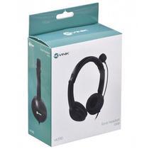 Fone Headset CORP USB com Microfone - Preto Vinik VK390 32530 -