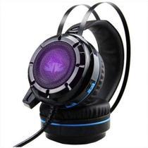 Fone Headset Gamer 7.1 Bass Vibration KP-417 - Selecta Distribuidora
