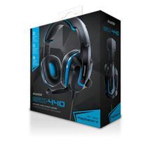 Fone Headset Gamer Dreamgear Grx-440 Gaming  Ps4 Azul -