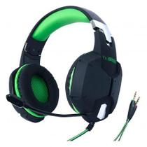 Fone Headset Gamer - Hefesto - Leadership - C/ Estéreo 2.0 - Cód 0491 - Leadership Gamer