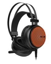 Fone Headset Gamer Hive Led 3D 7.1 Oex HS405 -
