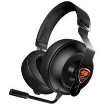 Fone Headset Gamer Phontum Essential - 3H150P40B-0001 - Cougar -