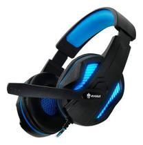 Fone Headset Gamer Pro Com Microfone Thoth EG-305 Evolut -