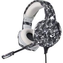 Fone Headset Gamer Profissional K18 - Onikuma -