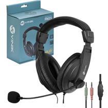 Fone Headset GO PLAY VINIK FM35 P2 Headphone Headfone -