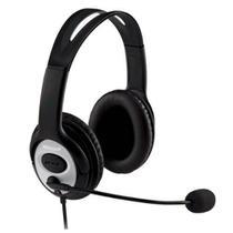 Fone headset lx-3000 lifechat usb jug-00013  microsoft -
