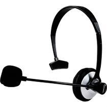 Fone Headset Para Telefone Office Com Microfone 0069 Bright -