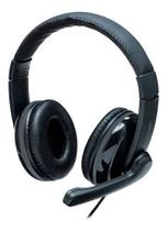Fone Headset Pro Multilaser P2/p3 Omnidirecional Ph316 -