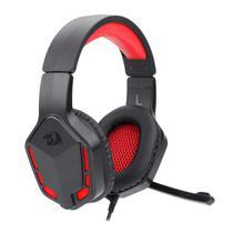 Fone Headset Redragon Themis 2 sem Led com microfone - H220N -