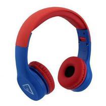 Fone headset safe kids vm/az spider - elg -