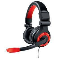 Fone Headset Universal Dreamgear Grx 670 Pc - Xbox One - Ps4 -