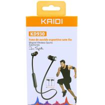 Fone In-ear Sports Kaidi KD930 -