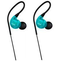Fone in ear Vokal E40 azul -