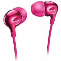 Fone Intra Auricular Original Philips She3700pk/00 - Pink