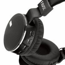 Fone Ouvido Favix B19 Bluetooth Sem Fio Radio Fm Stereo Up Bass B-19 -
