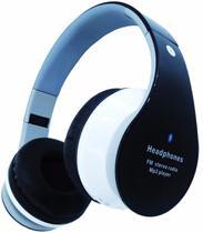 Fone Ouvido Favix Fx-b01 B01 Fm Sd Card Hi-Wi Mega Bass Bluetooth Original -