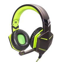 Fone Ouvido Gamer Headset Microfone P3 Pc Console - Dex